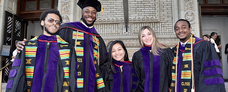 In Their Own Words: Meet the 2019 Graduates of Brooklyn Law School