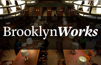 Brooklyn Law School - BrooklynWorks