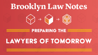 Brooklyn Law Notes Spring 2019