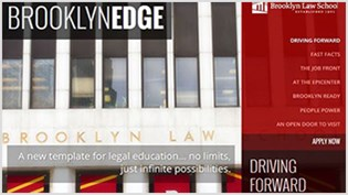 Brooklyn Law School - Brooklyn Edge